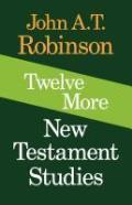 Twelve More New Testament Studies