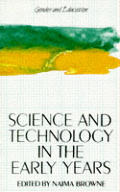 Science & Technology in the Early Years: An Equal Opportunities Approach