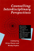 Counselling: Interdisciplinary Perspectives