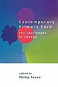 Contemporary Primary Care