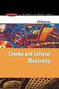 Cinema & Cultural Modernity