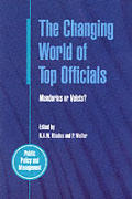 The Changing World of Top Officials