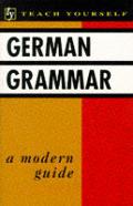Teach Yourself German Grammar
