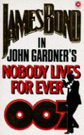 Nobody Lives Forever Uk Edition