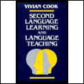 Second Language Learning & Language Te