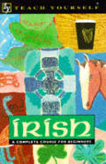 Teach Yourself Irish A Complete Course For Beginners