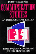 Communication Studies An Introductor 4th Edition
