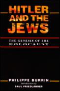 Hitler & The Jews