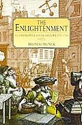 Enlightenment A Comparative Social History 1721 1794