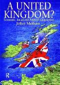 United Kingdom Economic Social & Polit
