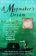 Mapmakers Dream Mauro