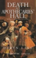 Death At Apothecaries Hall