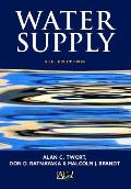 Water Supply 5th Edition