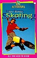 Activators in Line Skating