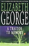 Traitor To Memory Uk Edition