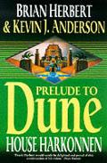 House Harkonnen Prelude To Dune 2