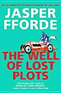 Well Of Lost Plots Uk Thursday 03