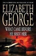 What Came Before He Shot Her Uk Edition