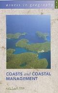 Coasts and Coastal Management