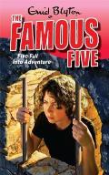 Famous Five 09 Five Fall Into Adventure
