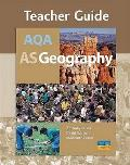 Aqa As Geography