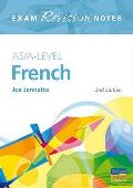 As/a-level French
