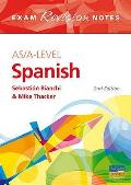 As/a-level Spanish Exam Revision Notes