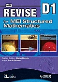 Revise for Mei Structured Mathematicslevel D1
