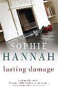 Lasting Damage Sophie Hannah