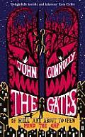 Gates Samuel Johnson 1 UK Edition