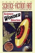 Fantastic Science-Fiction Art: 1926 - 1954