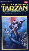 Tarzan And The Forbidden City: Tarzan 20