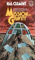 Mission of Gravity: Mesklin 1