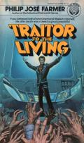 Traitor To The Living: Exorcism 3
