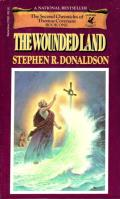 Wounded Land :2nd Covenant 01