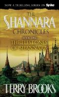 Elfstones of Shannara Shanarra 2