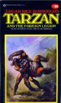 Tarzan And The Foreign Legion: Tarzan 22