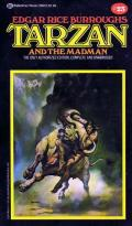Tarzan And The Madman: Tarzan 23