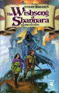 The Wishsong Of Shannara: Shannara 3