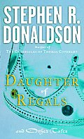 Daughter Of Regals & Other Tales