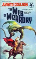 The Web Of Wizardry: Krantin 1