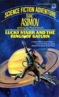 Lucky Starr And The Rings Of Saturn: Lucky Starr 6