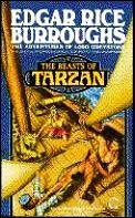 Beasts Of Tarzan Tarzan 3
