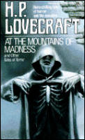 At the Mountains of Madness & Other Tales of Terror