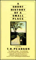 Short History Of A Small Place
