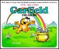 Second Garfield Treasury