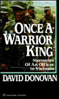 Once a Warrior King Memoirs of an Officer in Vietnam