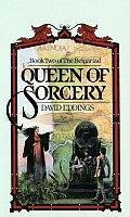 Queen Of Sorcery: Belgariad 2