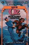 Oz 27 Ojo In Oz