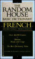 Random House Basic Dictionary French
